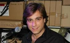 El músico riojano Daniel Amatriaín abrirá el programa de primavera del teatro Ideal