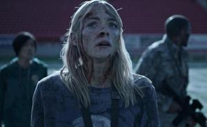 Otra serie más de zombis