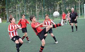 Cerca de 2.000 jugadores pelearán por la 'Laurus Cup'