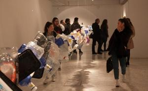 Diseños de plástico en la ESDIR