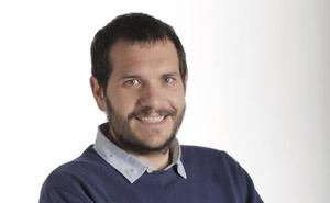 Sergio Ochagavía será el candidato del PSOE a la alcaldía de Albelda