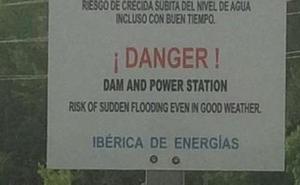 #Andestá: ¡Atención, peligro!