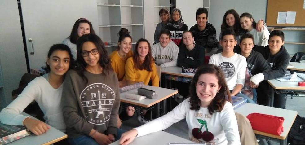 La red pública absorbe al 80% de los alumnos extranjeros en La Rioja