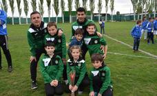 XXIV torneo Juventud futbol base en Calahorra