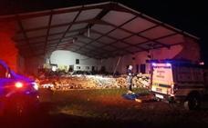 Al menos 13 muertos por el hundimiento del tejado de una iglesia en Sudáfrica