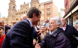 «Hay que poner facilidades para que los españoles vivan donde quieran vivir»