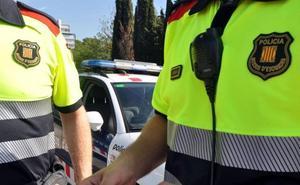 Muere un joven atropellado por una conductora ebria en Barcelona