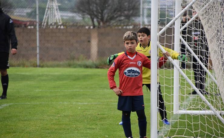 XXIV torneo de fútbol base Juventud Calahorra