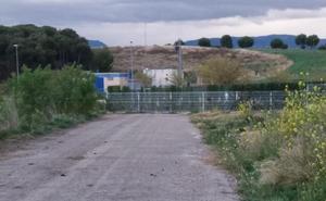 La Guindilla: «campo de minas» en la calle Dinamarca