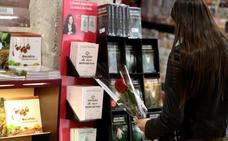 Cuatro de cada diez riojanos ni compran ni leen libros
