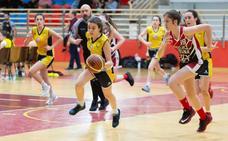 Lobete suena a baloncesto