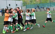 Torneo Villegas. La jornada del domingo