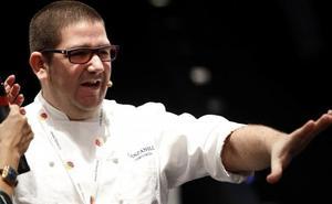 Dani García: «He dejado de creer en la alta cocina actual»