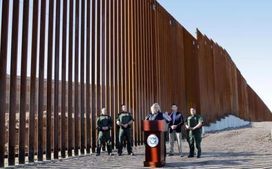 Los muros ya no son cosa del pasado