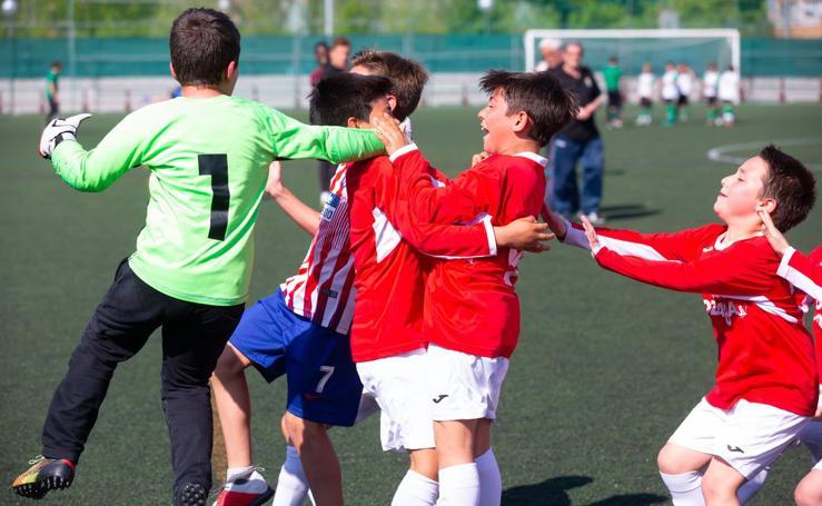 Torneo Villegas: jornada del sábado