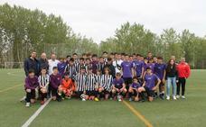 El Haro Sport Club triunfa en su torneo