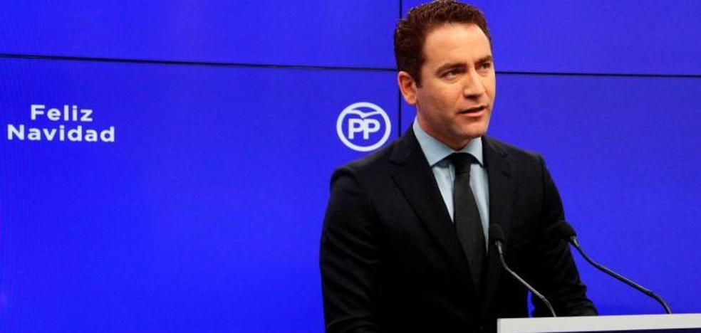 El PP carga contra Rivera en el posdebate y pide «una oportunidad» para Casado