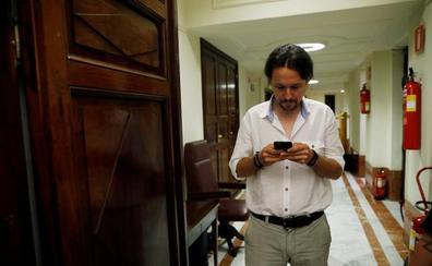 WhatsApp le cierra la cuenta a Podemos por realizar «envíos de mensajería masiva»