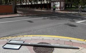 La Guindilla: tumbada en la calle Club Deportivo