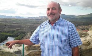 Fallece el alcalde de San Vicente de la Sonsierra