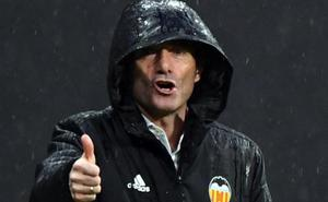 «Es la primera vez que nos meten tres goles; algo hicimos peor»