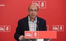 Vicente Urquía, próximo alcalde de Ábalos: «No sabía que iba a ser tan rápido»