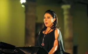 Recital de ópera y zarzuela