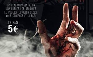 Pradejón estrena 'Muerte en la Hontanilla'