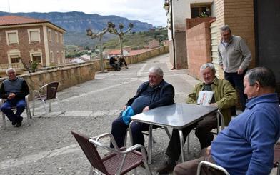 La pensión media en La Rioja es de 964,89 euros