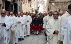 Santo Domingo abre una puerta al perdón