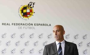 La Federación propone un horario protegido para el fútbol modesto: de 16 a 18 los domingos