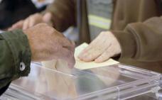 249.835 riojanos están llamados el domingo a las urnas