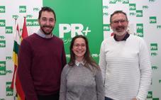 El PR+ insiste en su utilidad porque «un solo voto en Madrid puede cambiar mucho la situación»