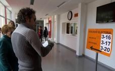 Este sábado se sortean las mesas electorales de Logroño para el 26M