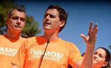 Rivera esprinta para desalojar a Sánchez y vaticina una remontada
