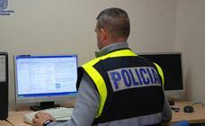 Un centenar de policías blindará el escrutinio ante posibles ciberataques