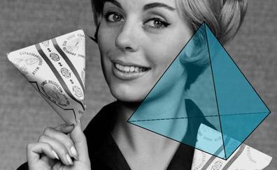 Aquellos tetraédricos tiempos del Tetra Pak