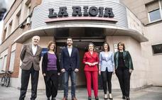 Todos salen a ganar en La Rioja, solo dos (o tres) lo conseguirán
