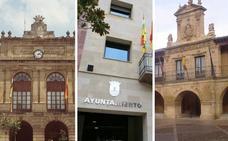 El PSOE triunfa en Nájera y Haro; en Santo Domingo vence el PP