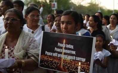 Ataques como los de Nueva Zelanda y Sri Lanka buscan una guerra de odio global