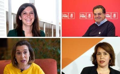 28A en La Rioja: GAD3 atribuye dos escaños al PSOE, uno al PP y otro a Cs