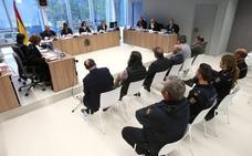 La defensa de Arceiz pide la nulidad de las actuaciones y la prescripción de los hechos