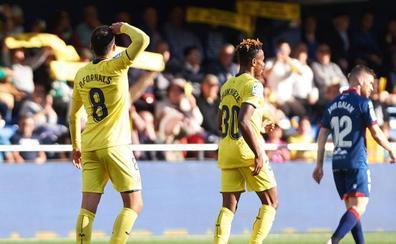Los cinco mejores goles de la jornada 35 de Primera