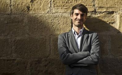 «El efecto 'luna de miel' dará alas al PSOE en las autonómicas de La Rioja»
