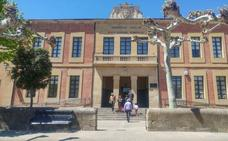 Mesas electorales de Santo Domingo de la Calzada para el 26M
