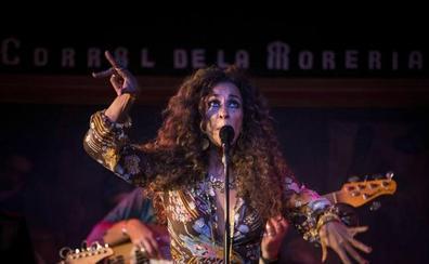 Rosario protagonizará el concierto de fiestas de agosto de Calahorra