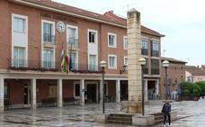 Mesas electorales de Lardero para el 26M
