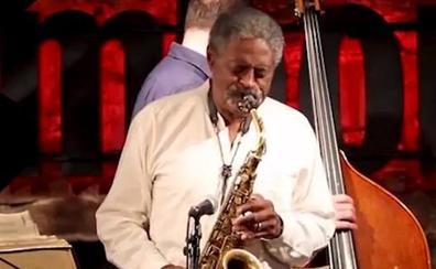 Los mitos del jazz americano, con Mcpherson, y latino, con Valle, en el ciclo de Logroño