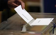 Mesas electorales de los municipios de La Rioja para el 26M