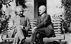 El hombre que logró fotografiar la teoría de la relatividad